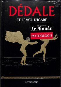 Mythologie #9 - Dédale et le vol d'Icare