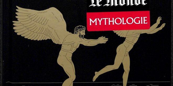 Mythologie #9 – Dédale et le vol d'Icare