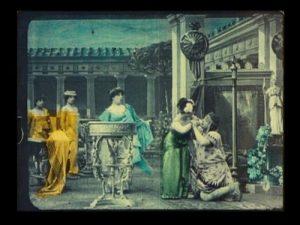 L'Antiquité à la BnF / Antiquité et cinéma. 3 : la Grèce et la mythologie
