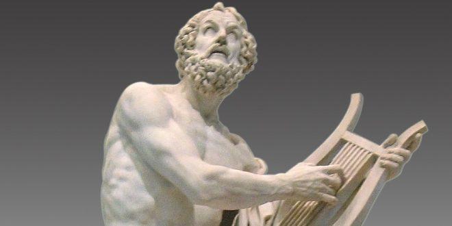 A la recherche des traces de l'oralité dans l'œuvre d'Homère (1ᵉʳ partie)