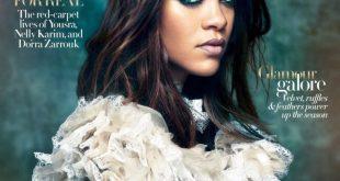Antiquipop / Rihanna et l'Antique : de Néfertiti à Méduse