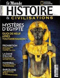 Histoire & civilisations #35 • Hannibal, le stratège qui fit trembler Rome