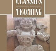 "The ""Journal of Classics Teaching "" : le numéro 38 est disponible"