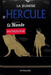 Mythologie #20- La jeunesse d'Hercule