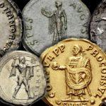 Coin Week / Quels vêtements portait-on dans l'Antiquité ?
