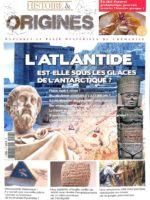 Antiquité #12 - L'Atlantide en mer Égée