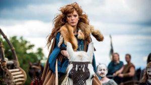 """Un nouveau trailer pour Britannia, une """"vision"""" de la conquête de la Bretagne par les Romains."""