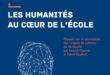 Rapport : les Humanités au coeur de l'école