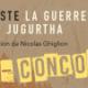 RESULTATS du Jeu-Concours : La Guerre de Jugurtha dans une nouvelle traduction de Nicolas Ghiglion