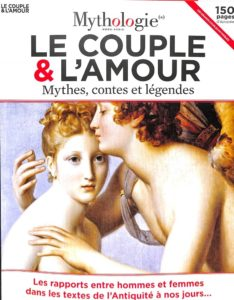 Mythologie(s) HS18 - Le couple et l'amour : mythes, contes et légendes