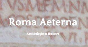 Roma Aerterna / Ostia Antica reconstituée en 3D