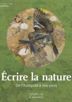 Écrire la nature : de l'Antiquité à nos jours