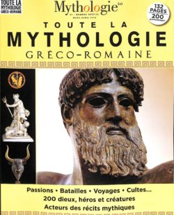 Mythologie(s) HS25 - Toute la mythologie gréco-romaine