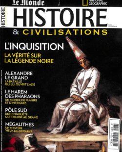 Histoire & civilisations #36 - Alexandre le Grand : la bataille qui lui ouvrit l'Asie