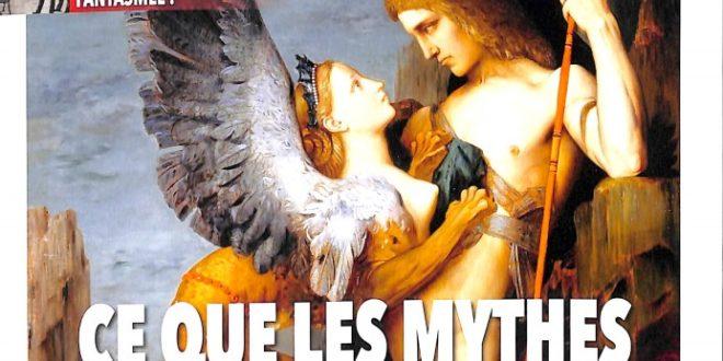 Questions d'histoire #30 – Ce que les mythes ont à nous apprendre