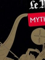 Mythologie #28 - Jason et le trône d'Iolcos