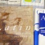 Apprendre le latin ou le grec en autodidacte : quels manuels ? quels cours ?