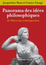 Panorama des idées philosophiques : de Platon aux contemporains (3e éd.)