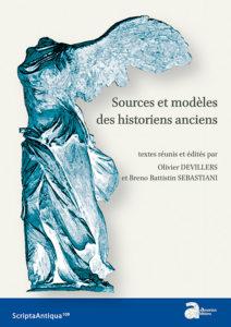 Sources et modèles des historiens anciens
