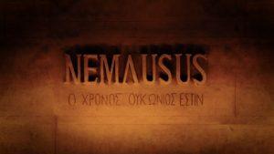 Nemausus : une websérie en latin sur Nîmes !