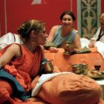 Le Journal du centre / Les élèves de 4e-3e option langues et culture de l'Antiquité ont choisi de préparer des plats d'hier