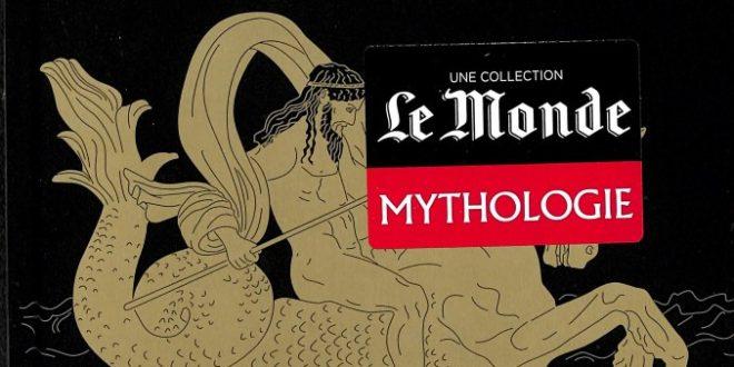 Mythologie #31 – La colère de Poséidon