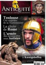 Antiquité #10 - Toulouse, la chute de Rome, l'armée des reconquêtes sous Justinien