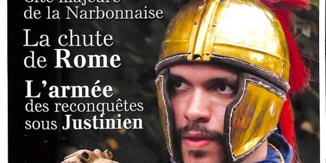 Antiquité #10 – Toulouse, la chute de Rome, l'armée des reconquêtes sous Justinien