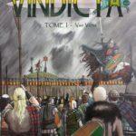 Le Journal de Saône et Loire / Deux profs sortent une BD sur la conquête de la Gaule