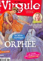 Virgule #160 - Le mythe d'Orphée, un héros poète
