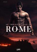 Le troisième fils de Rome #2 - Eunous, le premier Spartacus