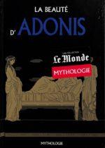 Mythologie #36 - La beauté d'Adonis