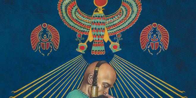 Les Deux Coeurs de l'Égypte #01 – La barque des milliers d'années