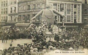 Il fête ses 120 ans : comment le Bibendum Michelin a-t-il vu le jour ?