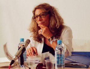 La philosophe helléniste Barbara Cassin entre à l'Académie Française.