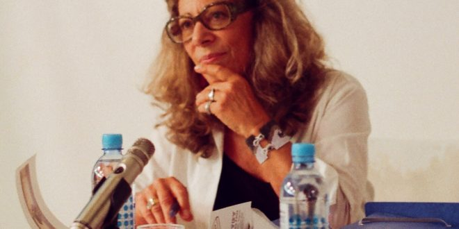 Profession philosophe (19/42) : Barbara Cassin, philosophe philologue