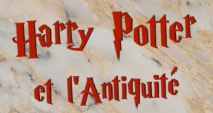 Harry Potter et l'inspiration antique