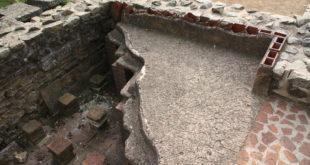 Saint-Romain-en-Gal : deux étoiles pour le musée gallo-romain