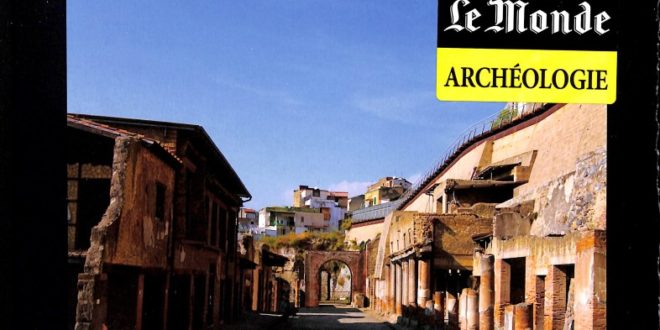Archéologie #17 – Herculanum