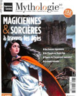 Mythologie(s) #27 - Magiciennes & sorcières à travers les âges