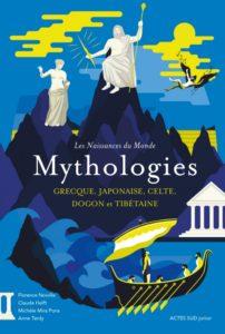 Les naissances du monde - Mythologies (2 vol.)