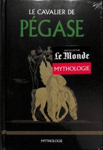 Mythologie #38 - Le cavalier de Pégase