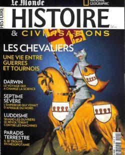 Histoire & civilisations #40 - Septime Sévère : l'empereur qui venait d'Afrique du Nord