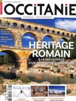 Pyrénées magazine - Numéro spécial Occitanie : héritage romain