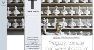La question du latin / Débat en Italie sur le lycée classique