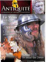 Antiquité #11 - Le Mans antique / la bataille d'Alési