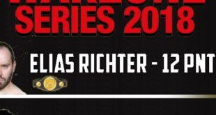 Neuchâtel : Elias Richter, catcheur et latiniste