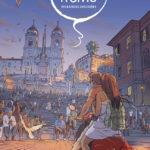 Guide de Rome en bandes dessinées