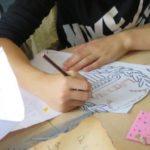 Le Parisien / Drancy : latinistes de tous les pays, écrivez-vous !