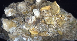 Des chercheurs ont trouvé le secret millénaire du béton romain super-résistant
